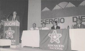 Sergio Diez 1989
